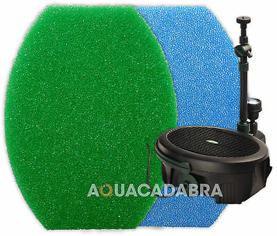 Blagdon Inpond 1400 Foam All In One Affinity Replacement Set Sponge Garden Pond
