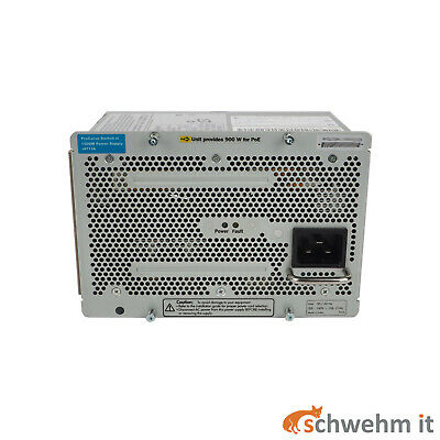 HP ProCurve Switch zl 1500W Power Supply (J8713A)