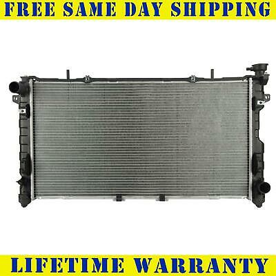 Radiator For Chrysler Dodge Fits Town & Country Voyager Caravan 3.3 3.8 2795