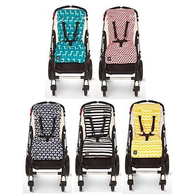 Outlook Travel Comfy Universal Pushchair Buggy Seat Liner Various Designs