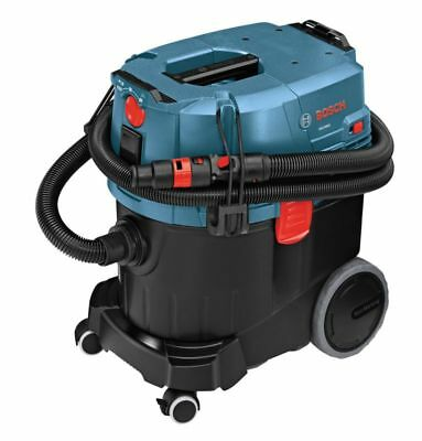BOSCH VAC090S - 9-Gallon Dust Extractor W/Semi-Automatic Filter Clean