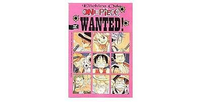 One Piece Wanted - Speciale - Manga Star Comics - Italiano - Nuovo