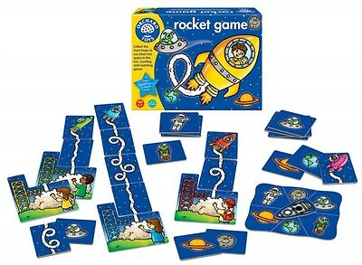 Orchard Toys Rocket Game - 029