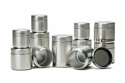 Klean Kanteen Stainless Steel Food Containers or Canisters 16 oz and 8 oz