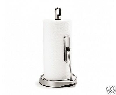 Simplehuman Tension Arm Kitchen Roll Holder KT1162