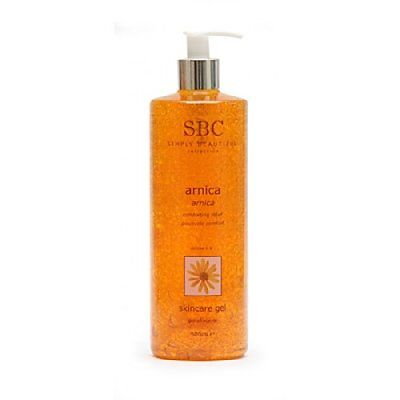 SBC Arnica Gel With Pump