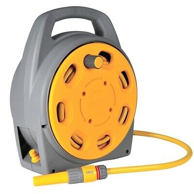 Hozelock 2382 Hose Box Reel with 20m hose