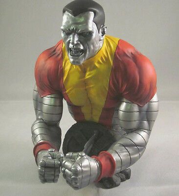 Diamond Select Colossus bust -- Wizard World exclusive -- Marvel X-Men