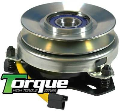 PTO Clutch Replacement For Warner 5215-59 OEM UPGRADE Free High Torque Upgrade