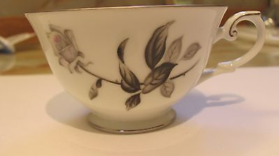 """""""Nocturne"""" By Yamaka Japan, Fine China Cups. Very Nice!!!"""