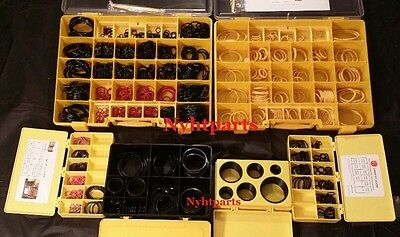 4C4782 4C4784 O-Ring Kit LOT OF 6 New Replacement for Caterpillar 2701528 4C8253