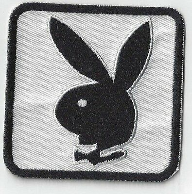 Playboy Iron Patch Buy 2 Get 1 Free = 3 Of These.