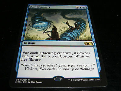 Aetherspouts x1 MTG Magic The Gathering Rare