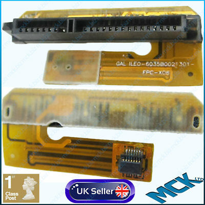 NEW HP 2133 2133 2140 2510 Mini-Note SATA Hard Drive HDD Cable Connector
