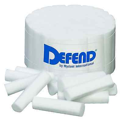 Cotton Rolls 2000 Pcs.    -   Defend
