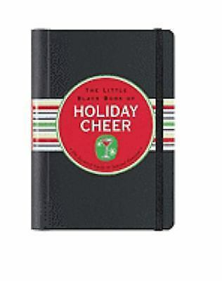 The Little Black Book of Holiday Cheer (Little Black Books) (Little Black Books