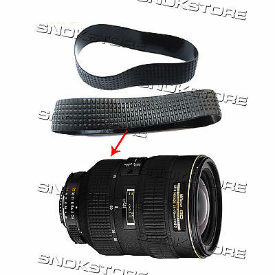 LENS ZOOM RUBBER RING FOR NIKON 28-70mm AF-S ED 2.8 D NIKKOR ghiera gomma NUOVO