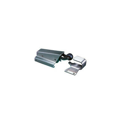 Stainless Steel Spring Action Door Closer with Flush Offset