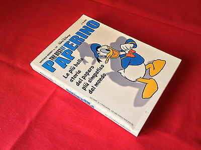 The Best Of Paperino Speciale Disney N. 16 2000 Ottimo