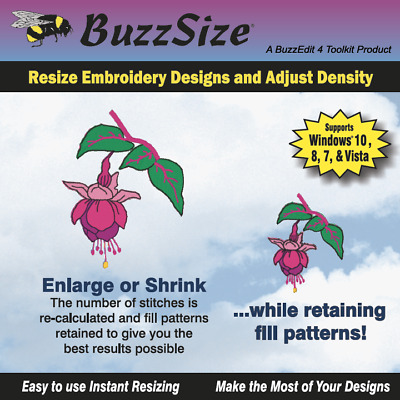 Buzzsize Design Resizing Software By Buzz Tools