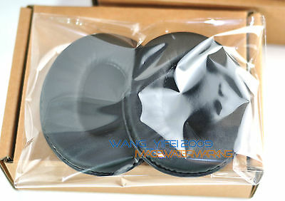 New Replacement Cushion Ear Pads Foam For Vintage Old SE-450 SE 450 DJ Headphone
