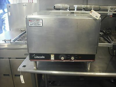 Lincoln Impinger Conveyor Oven ( Electric)