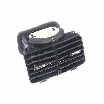 OE Rear Air & A/C Outlet Vent Assembly For VW Jetta MK5 Golf GTI MK5 MK6 Rabbit
