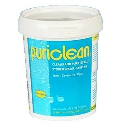 Puriclean Water System Purifier - 400g