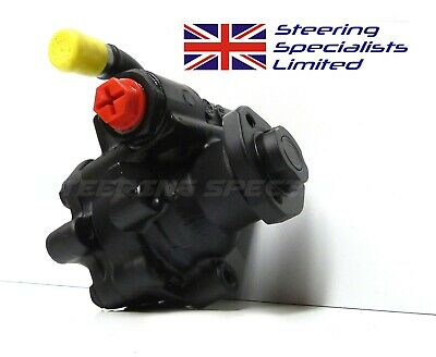 VW Transporter 1.9 TDI 2004 to 2012 Genuine Reconditioned Power Steering Pump