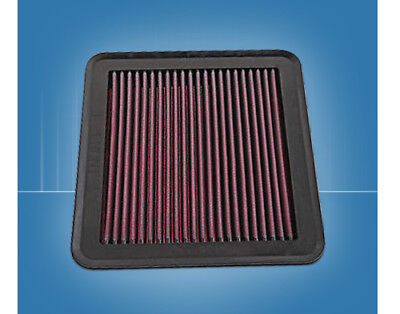 New K&N Air Filter 33-2951 for Holden Rodeo & Colorado Petrol (2003-09)