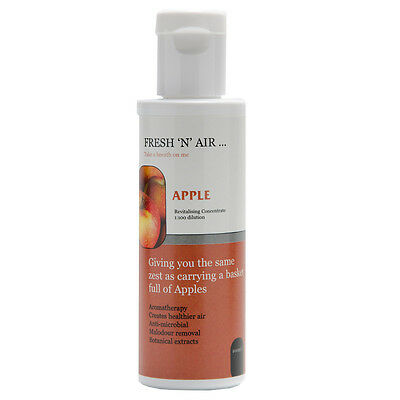 Apple fragrance essence for Air Purifiers (100ml)