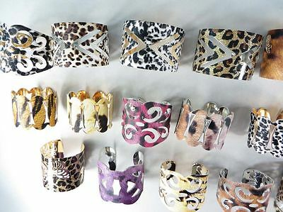 *US Seller*-wholesale lot of 20 wide bangles fashion jewelry bangles wholesale