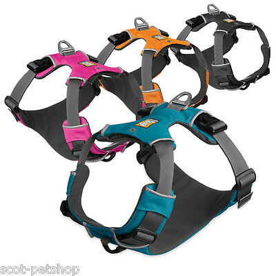 RUFFWEAR Front Range All Day Adventure Dog Harness - Colour And Size Choice