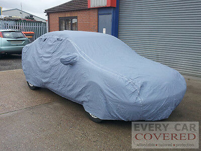 Ford Escort Mk3 Mk4 RS TURBO 1984-1991 WinterPRO Car Cover