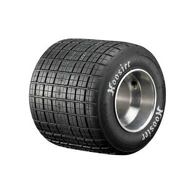 Hoosier 12.0 x 8.0-6  11940 Dirt Treaded Kart Tire D30A QRC