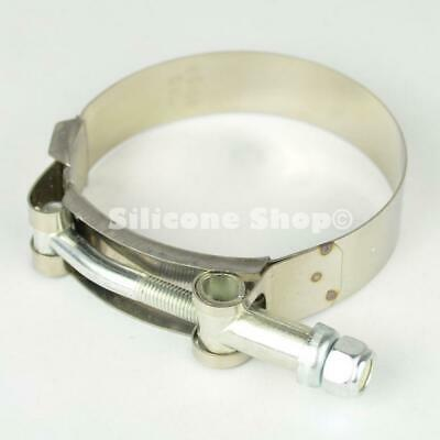 "Universal Clamp 3.5"" For Silicone Hose"