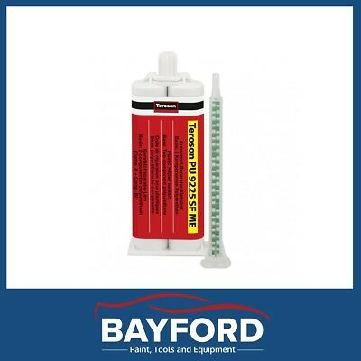 Teroson Plastic Repair Adhesive Bumper Bar & Trims 50Ml Fast Curing !!