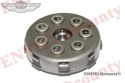 New Clutch Assembly 22 Teeth 7 Springs Vespa Px 200 Cosa P 200E Scooters