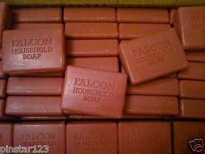 20 X Bars of old fashioned Carbolic Soap 125g - Antiseptic - Fresh Smelling -