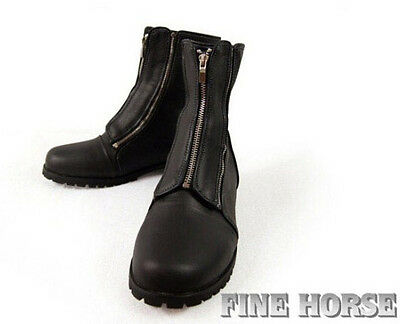 FF 7 Final Fantasy VII Cloud Strife Cosplay Kostüm Schuhe shoes Stiefel 42 43