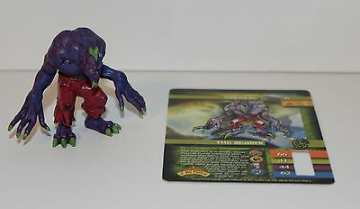 GREMLIN Monster in my Pocket 2006 Edition 2nd Generation MIMP Figure