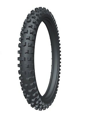 Michelin Tire Cross AC10 80/100-21 DOT Road Legal Off Road Dirt Bike Front Tyre