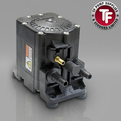 Flojet (Totton) Chemical Diaphragm Pump | G575235A | 26.5 lpm