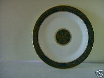 "Royal Doulton - Carlyle - 6 x Dinner Plates (10 1/2"")"