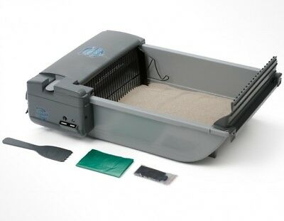 SmartScoop Automatic Self Cleaning Cat Kitten Litter Tray - a Smart Scoop!