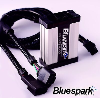 Bluespark Pro Renault DCi Diesel Performance & Economy Tuning Chip Box