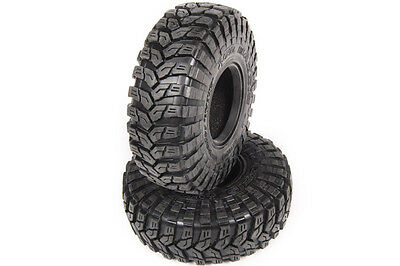 Axial 1.9 Maxxis Trepador Tyres R35 Compound 2pcs AX12019