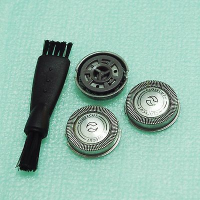 3xShaver Head for Philips Norelco HQ5100 HQ34 HQ46 HQ64 HQ912 HS900 HQ6940