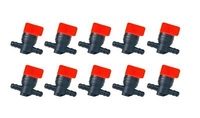 """1/4"""" In-Line Cut-Off Valve For B&s 494768 698183  5091 697947 Am107340  Am36141"""