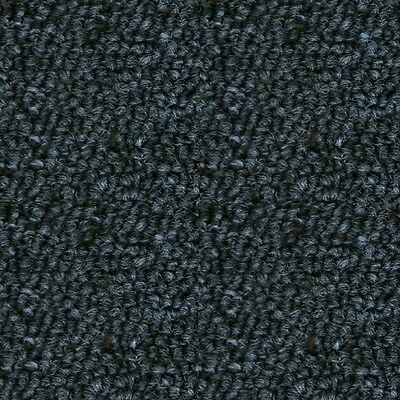 22 Select Contract CARPET TILES Admiral Blue Heavy Duty Hard Wearing Commercial